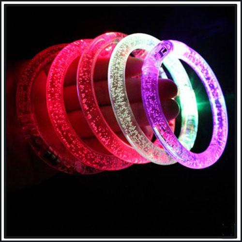 Christmas Celebration Glow Stick Party Dance Festival Gift