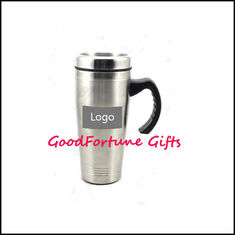 China Promotion gift travel car Stainless Steel Vacuum Cups bottle supplier
