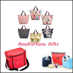 China promotion gift Insulated/Cooler lunch bag supplier