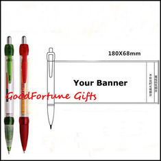 China Banner printed ballpoint pen supplier