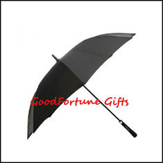 China Customed logo Golf Umbrella promotion gift supplier