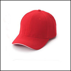 China Promotional Advertising Sun Caps hat printed logo supplier