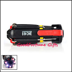 China Promotion Multifunctional gift Tool Set With Light torch flashlight supplier