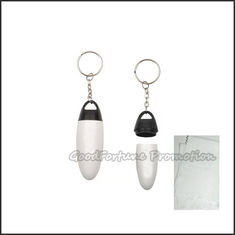 China customed logo Eco ABS eyeglass lens cleaning cloth keychain holder keyrings promotion gift supplier