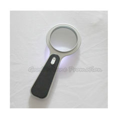 China Hot Sale Promotional printed logo advertising led magnifier gift supplier