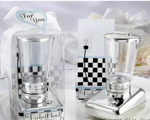 China New creative promotion gift product wedding gift Water dispenser timer supplier
