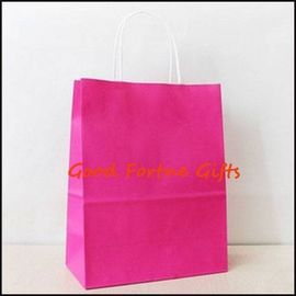 Paper Printed Handbag shopping bag promotion gift