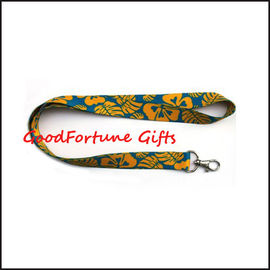 Promotional Customed Printed Lanyard printed logo